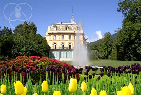giardini terrazzati giardino botanico di villa taranto sul lago maggiore