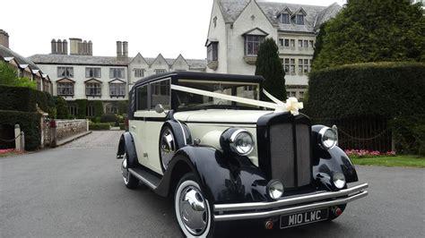 Wedding Car Coventry by Coventry Wedding Cars Vintage Wedding Car Hire