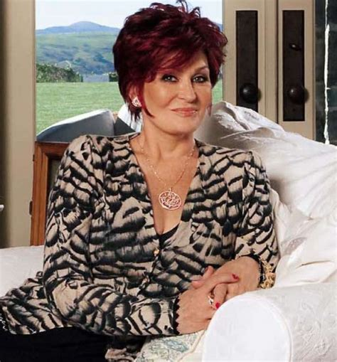 back view of osbourne haircut 25 best ideas about sharon osbourne hairstyles on
