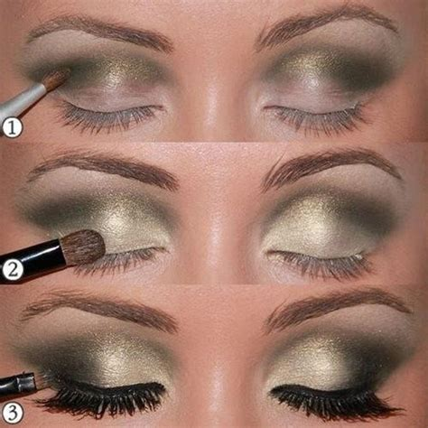 10 Black Smokey Eye Tips by Simple And Easy Tips For Smokey Eye Makeup