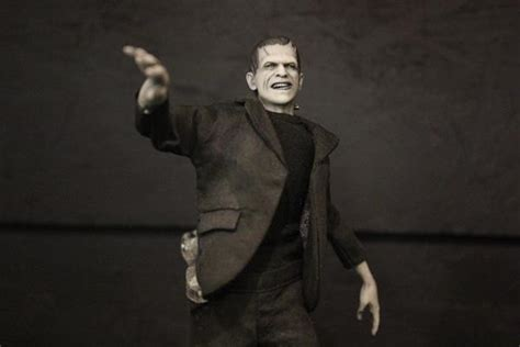 themes of justice in frankenstein a closer look mezco s 2016 one 12 collective diskingdom