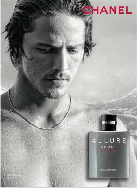 Chanel Homme 3048 by Nước Hoa Homme Sport Eau Chanel