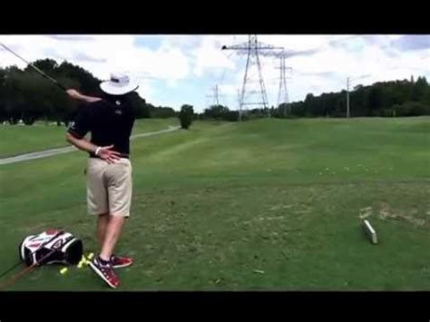 one arm golf swing drill one arm swing drill youtube