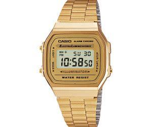 Casio A 168 casio collection a168 au meilleur prix sur idealo fr