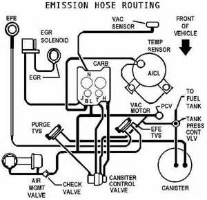 84 el camino wiring diagram