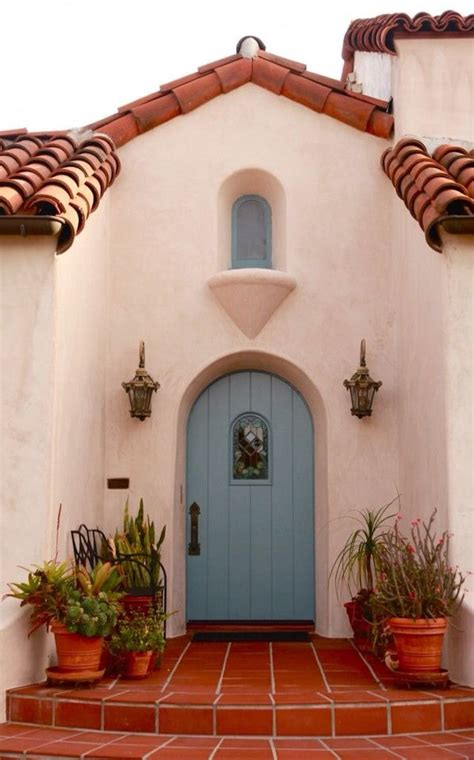 spanish revival colors 25 best ideas about spanish front door on pinterest