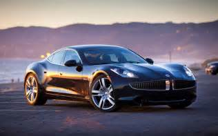 Electric Car Fisker Fisker Karma Hybrid Could Be Resurrected As The 2016 Elux