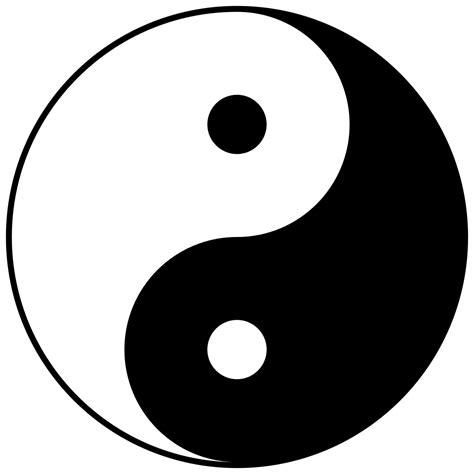 what does the yin yang symbolize file yin yang svg 維基百科 自由的百科全書