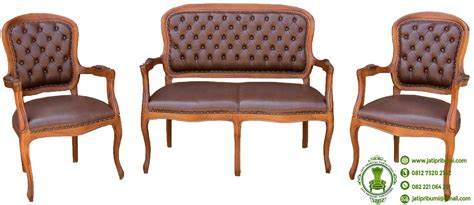 Kursi Kayu Jati Untuk Ruang Tamu kursi tamu minimalis untuk ruang tamu kecil jati pribumi