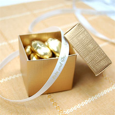 wedding favors boxes