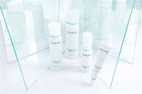 Wajah New Derma kulit kusam jadi berseri dengan produk penjagaan muka