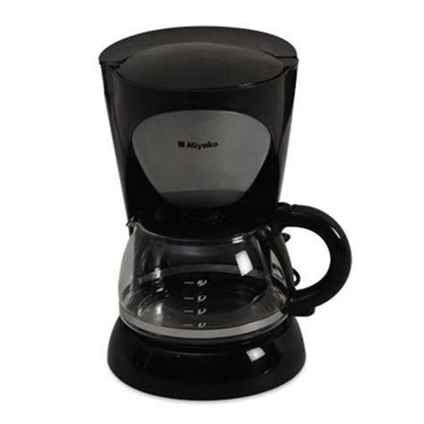 Paket Promo Budling Mesin Kopi jual mesin kopi miyako cm 127 murah harga spesifikasi
