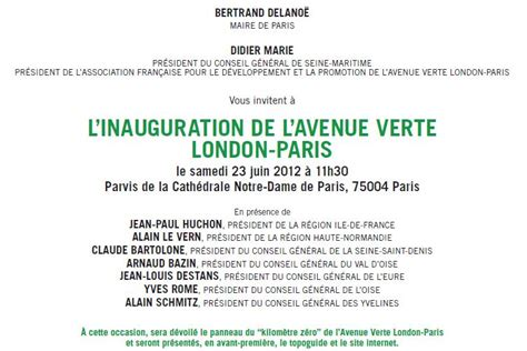 Exemple De Lettre D Invitation A Une Inauguration Modele Invitation Inauguration Officielle Document
