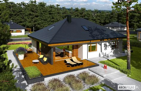 15 admirable single storey home blueprints and floor plans
