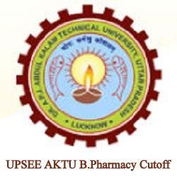 Upsee Mba Cutoff 2017 by Upsee Aktu B Pharmacy Cutoff 2018 Passing Qualifying Marks
