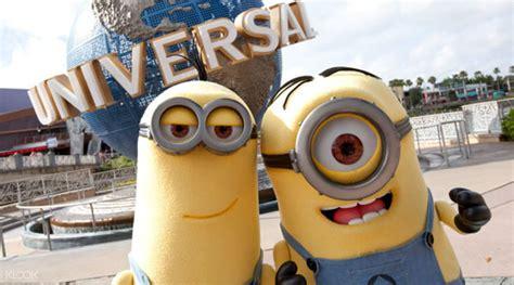 Tiket Universal Studio Singapore universal studios singapore e ticket 1 day pass klook