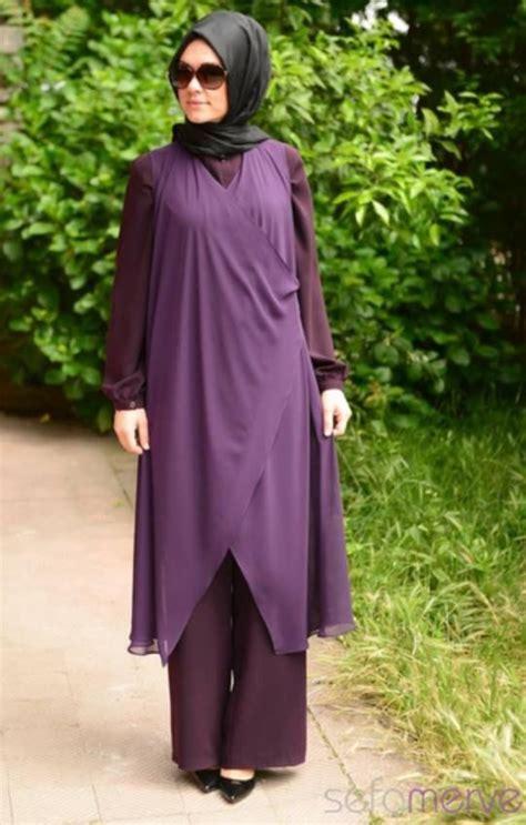 Tunik Pita Blouse Korea Baju Atasan Muslim Dress Bluss Unik Murah sefamerve filiz yetim tulum takim jpg 541 215 849 tunik modelleri