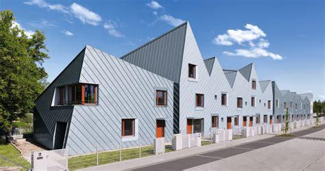 Unterschied Zwischen Zink Und Titanzink by Dacheindeckung Mit Titanzink Zink Eindeckung