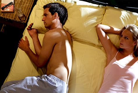 man and woman making love in bed causes of ed with pictures anger performance anxiety