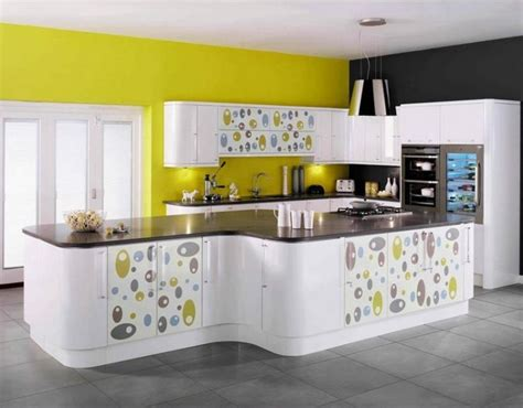 funky kitchens ideas funky kitchen colors idea modern kitchens central t o