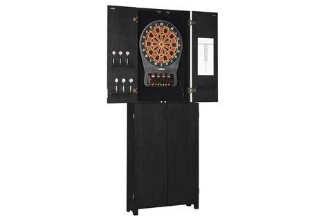 free standing electronic dart board cabinet heritage standing dartboard cabinet legacy billiards