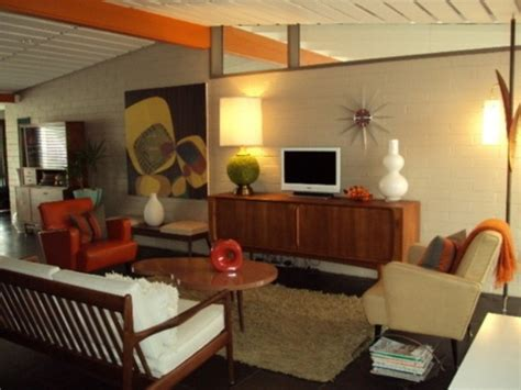 Mid Century Decorating Ideas by 79 Stylish Mid Century Living Room Design Ideas Digsdigs