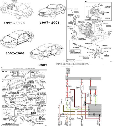 heavy truck wiring diagram manual 28 images kenworth
