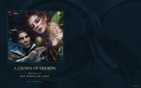A Crown Of Swords 2 a crown of swords ebook cover wallpaper by arcanghell on deviantart