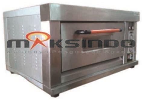 Oven Gas Malang jual mesin oven roti dan kue gas di semarang toko mesin