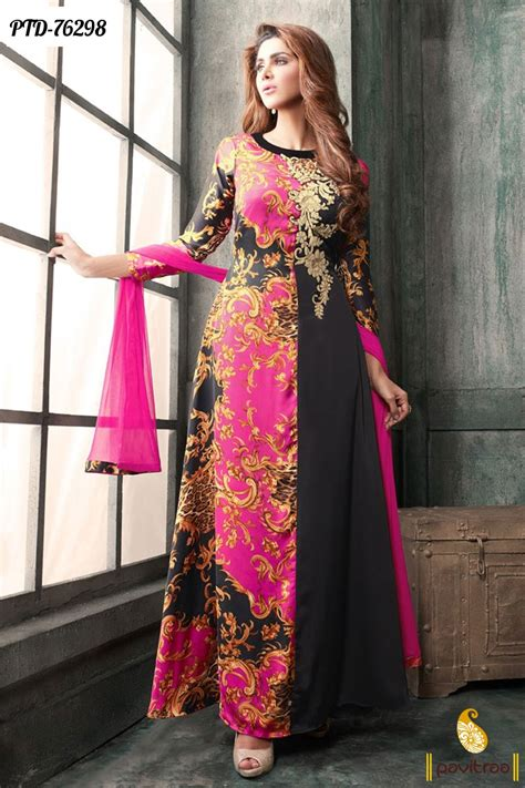 designer anarkali suits online latest designer suits online tulips clothing