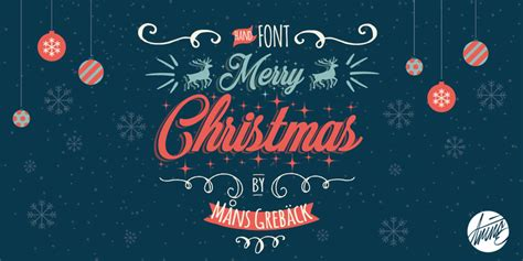 merry christmas font family ifontsxyz