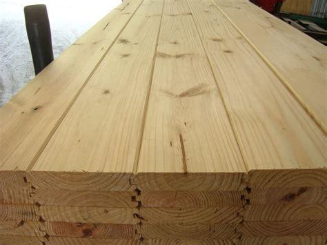 1 x 3 treated yellow pine t g porch flooring stalls yellow pine stall lumber
