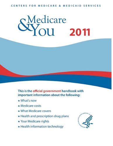 medicare and you 2018 books medicare and you by centers for medicare link