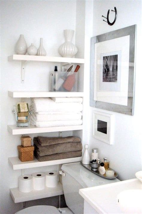 Tiny Bathroom Storage Solutions Small Bathroom Organization And Storage Home Is Where The Is