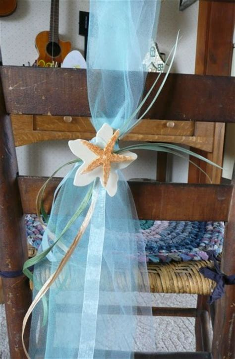 tulle chair sashes diy 10 images about diy tulle wedding decorations on