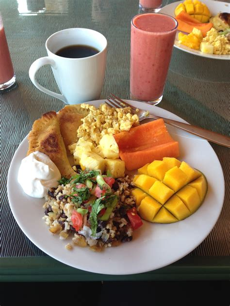 costa rican food melod 237 a