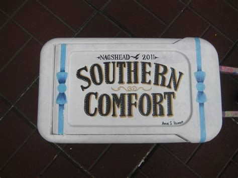southern comfort font 85 best images about formal coolers on pinterest