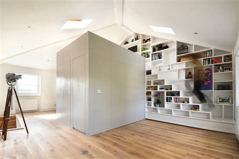 12 space saving designs using ultra compact stairs 12 next level space saving designs