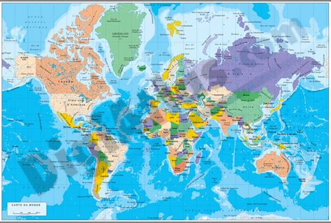 Map A4 vectorized maps digital maps increase search engine