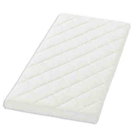 matratze 90 x 100 baby matratze hygienair f 252 r beistellbett klappbar 40 50