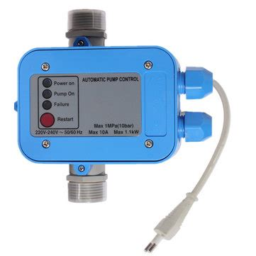water valve light switch for sale automatic water pressure controller electric