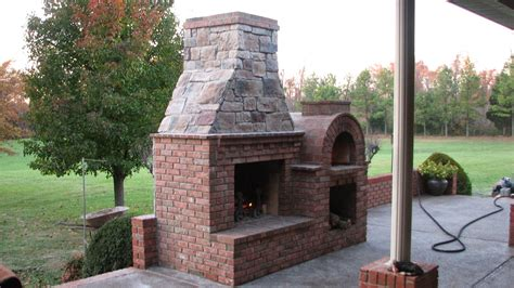 Outdoor Pizza Oven Plans Fireplace by Simple Outdoor Fireplace Designs Top Best Outdoor Covered