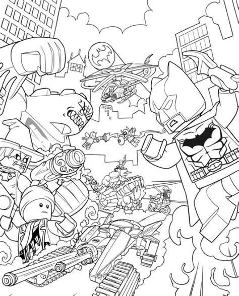 coloring page lego batman 3 kids n fun com 16 coloring pages of lego batman movie