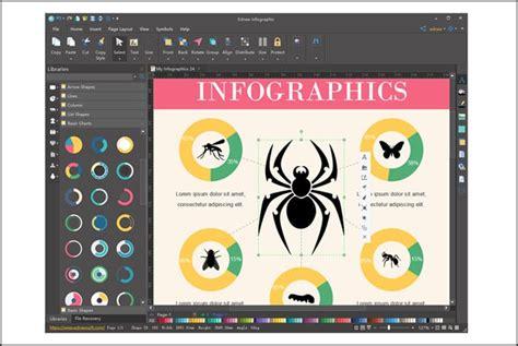 situs pembuat brosur gratis 8 situs pembuat infografis gratis untuk membuat desain