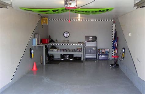 One Car Garage Ideas One Car Garage Storage Ideas Extraordinary In Home Decor