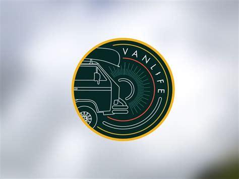 vanlife patch van life