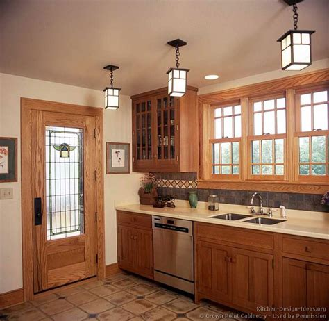 Arts And Crafts Kitchen Island Plans 178 Best Craftsman Style Kitchens Images On