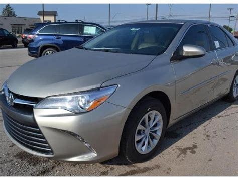 Toyota Camry 2017 Tire Pressure 2017 Toyota Camry Tire