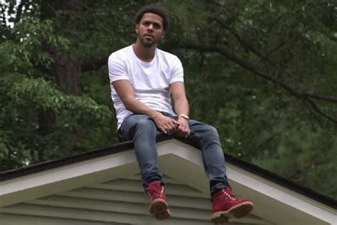 j cole house j cole 2014 forest hills drive album review