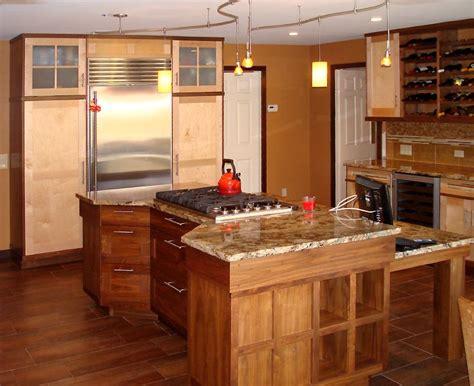 stylish plain custom kitchen island custom kitchen islands